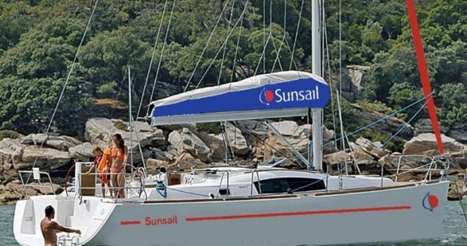 Zeilboot te huur in Saint George voor de beste prijs