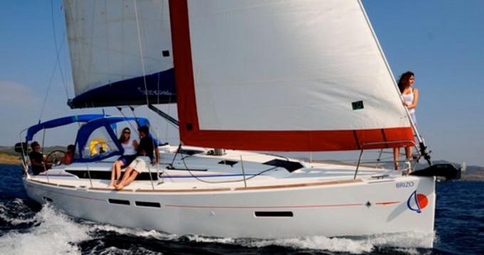 Huur een Jeanneau Sunsail 41 in Dubrovnik