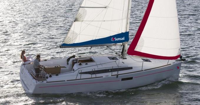 Bootverhuur Jeanneau Sunsail 34 in Dubrovnik via SamBoat