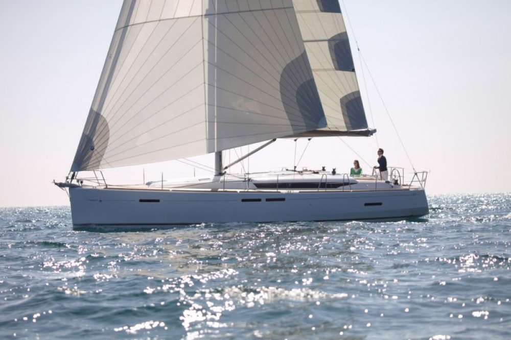 Bootverhuur Jeanneau Sun Odyssey 449 in Pula via SamBoat