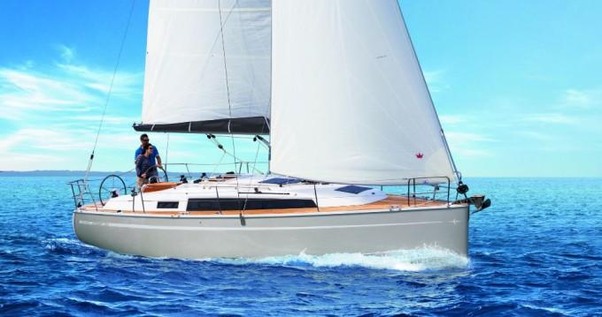 Jachthuur in Álimos - Bavaria Cruiser 34 via SamBoat