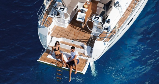 Bavaria Cruiser 46 te huur van particulier of professional in Kos