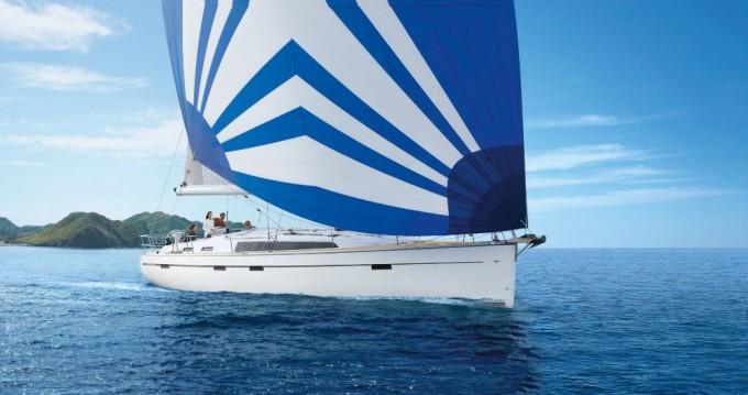 Verhuur Zeilboot in Ionian Islands - Bavaria Cruiser 51