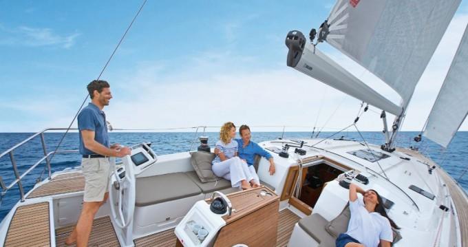 Bootverhuur Ionian Islands goedkoop Cruiser 51