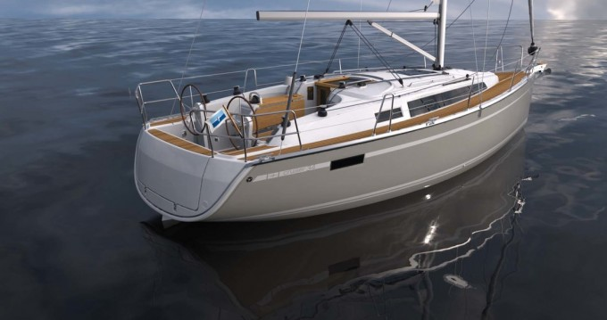 Huur een Bavaria Bavaria Cruiser 34 Style in Zadar