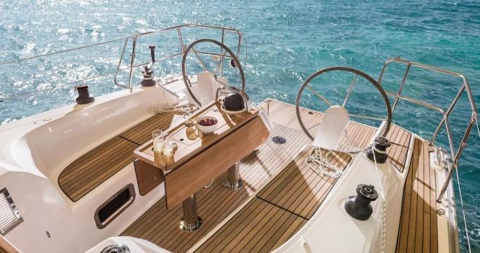 Jachthuur in Zadar - Bavaria Bavaria Cruiser 34 Style via SamBoat