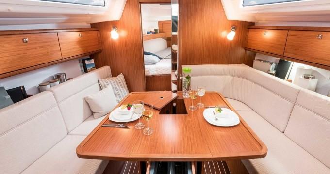 Verhuur Zeilboot in Zadar - Bavaria Bavaria Cruiser 34 Style