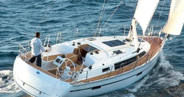 Huur Zeilboot met of zonder schipper Bavaria in Zadar