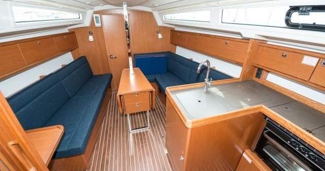 Bavaria Bavaria Cruiser 34 Style te huur van particulier of professional in Zadar