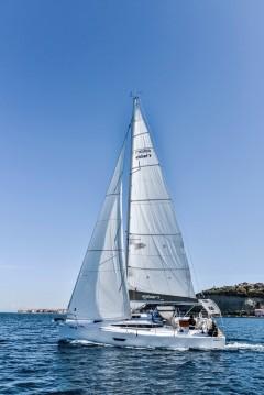 Elan E4 te huur van particulier of professional in Zadar