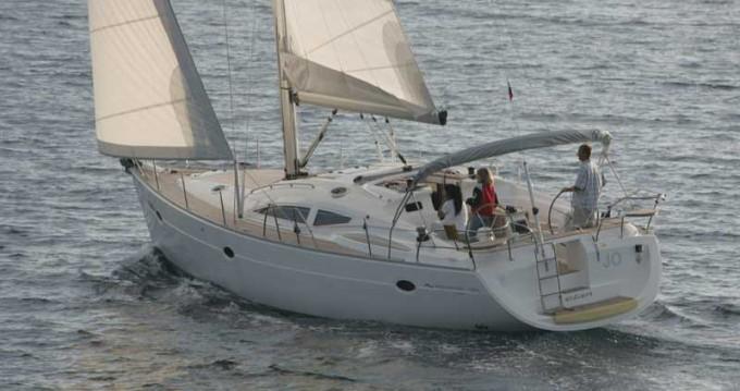 Bootverhuur Elan Impression 434 in Pula via SamBoat