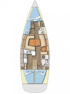 Huur Zeilboot met of zonder schipper Elan in Pula