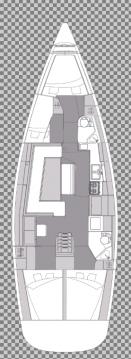 Jachthuur in Pula - Elan Impression 45.1 via SamBoat