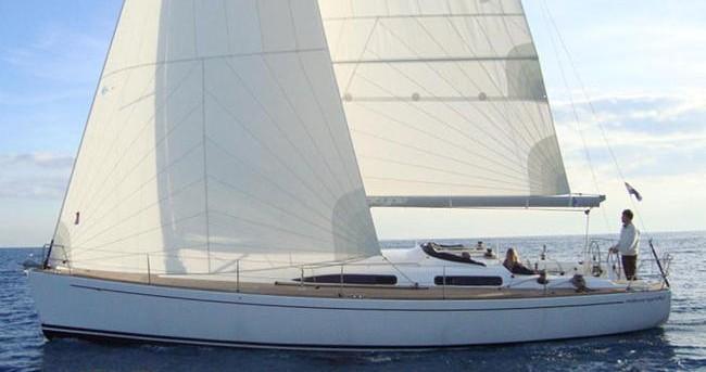 Verhuur Zeilboot in Primošten - Salona Salona 44