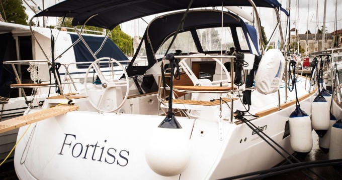 Verhuur Zeilboot in Zadar - Elan Impression 40