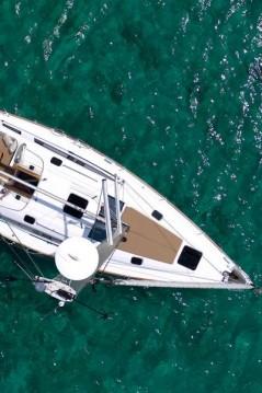 Elan Impression 45.1 te huur van particulier of professional in Zadar