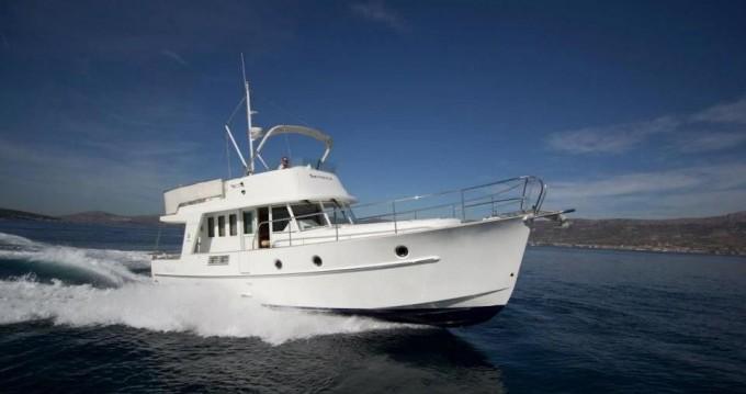 Huur Motorboot met of zonder schipper Bénéteau in Zadar