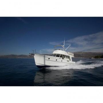 Bootverhuur Bénéteau Swift Trawler 42 in Zadar via SamBoat