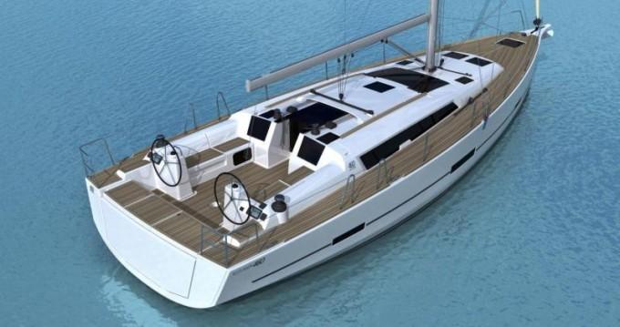 Zeilboot te huur in Donji Seget voor de beste prijs