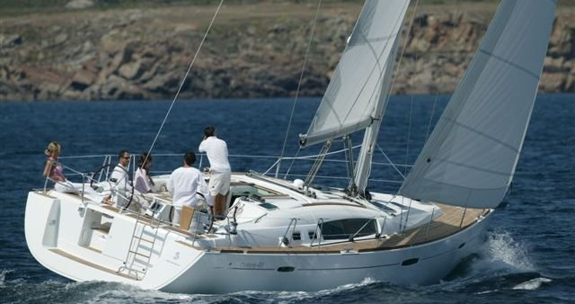 Bénéteau Oceanis 46.1 te huur van particulier of professional in Šibenik