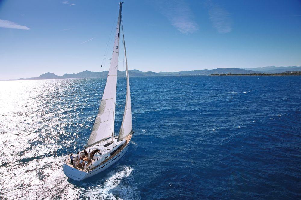 Bootverhuur Bavaria Cruiser 46 in Primošten via SamBoat