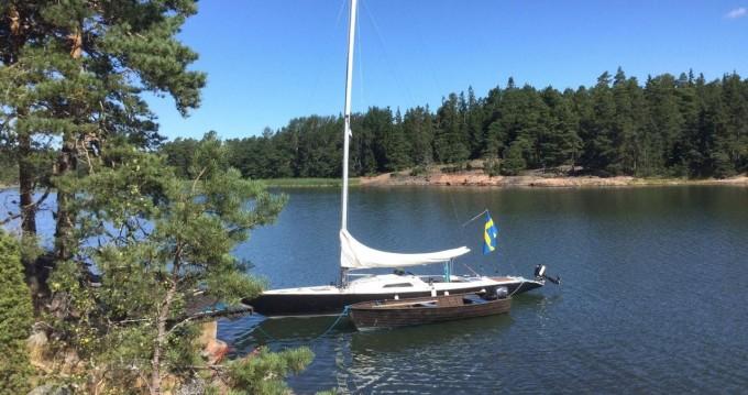 Bootverhuur Unknown Safir in Vaxholm via SamBoat
