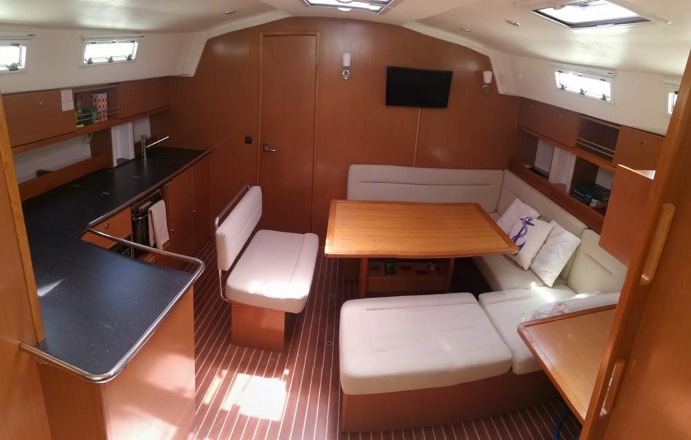 Bavaria Bavaria Cruiser 45 - 3 cab. te huur van particulier of professional in Dereköy