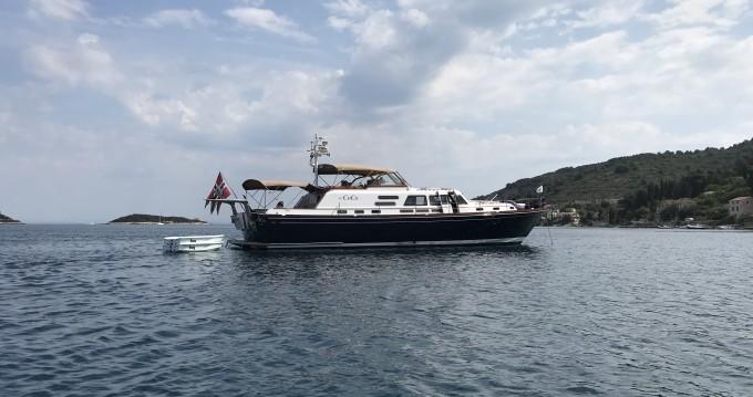 Verhuur Motorboot in Oslo - Little Harbor Little Harbor 60