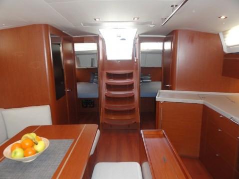 Bénéteau Oceanis 46.1 te huur van particulier of professional in Pula