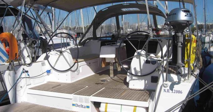 Huur Zeilboot met of zonder schipper Dufour in Álimos