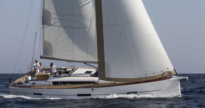 Bootverhuur Dufour Dufour 460 Grand Large in Athene via SamBoat
