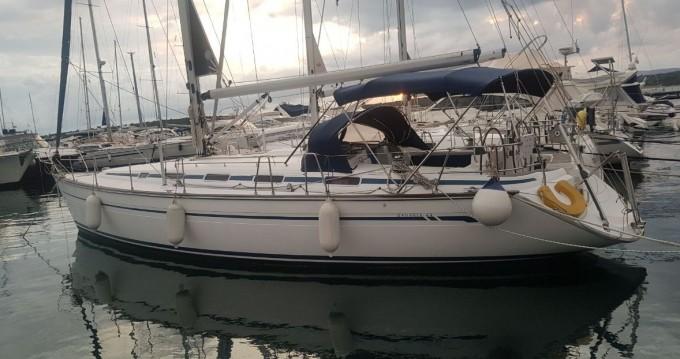 Zeilboot te huur in Punat voor de beste prijs