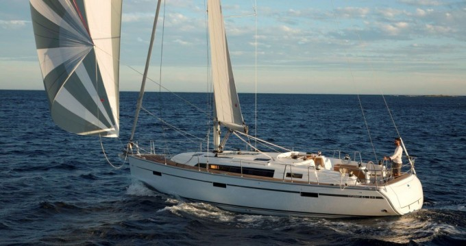 Bootverhuur Bavaria Cruiser 41 in Punat via SamBoat