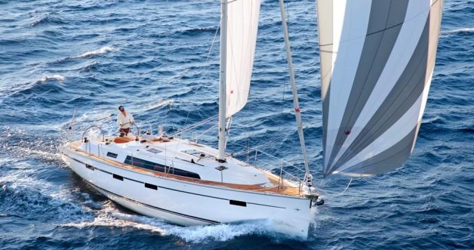 Jachthuur in Álimos - Bavaria Cruiser 41 via SamBoat