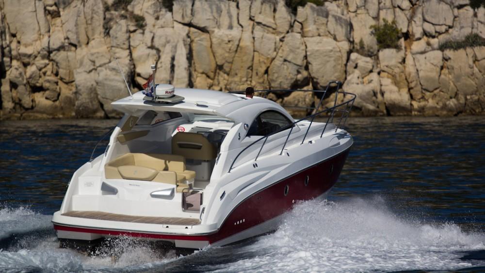 Jachthuur in Kroatië - Bénéteau Monte Carlo 37 Hard Top via SamBoat