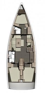 Bootverhuur Dufour Dufour 410 GL in Punat via SamBoat