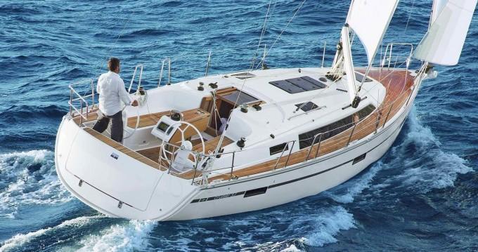 Bavaria Cruiser 37 te huur van particulier of professional in Split
