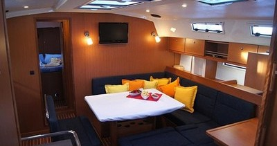 Bootverhuur Bavaria Cruiser 46 in Split via SamBoat
