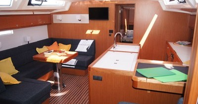 Verhuur Zeilboot in Split - Bavaria Cruiser 56