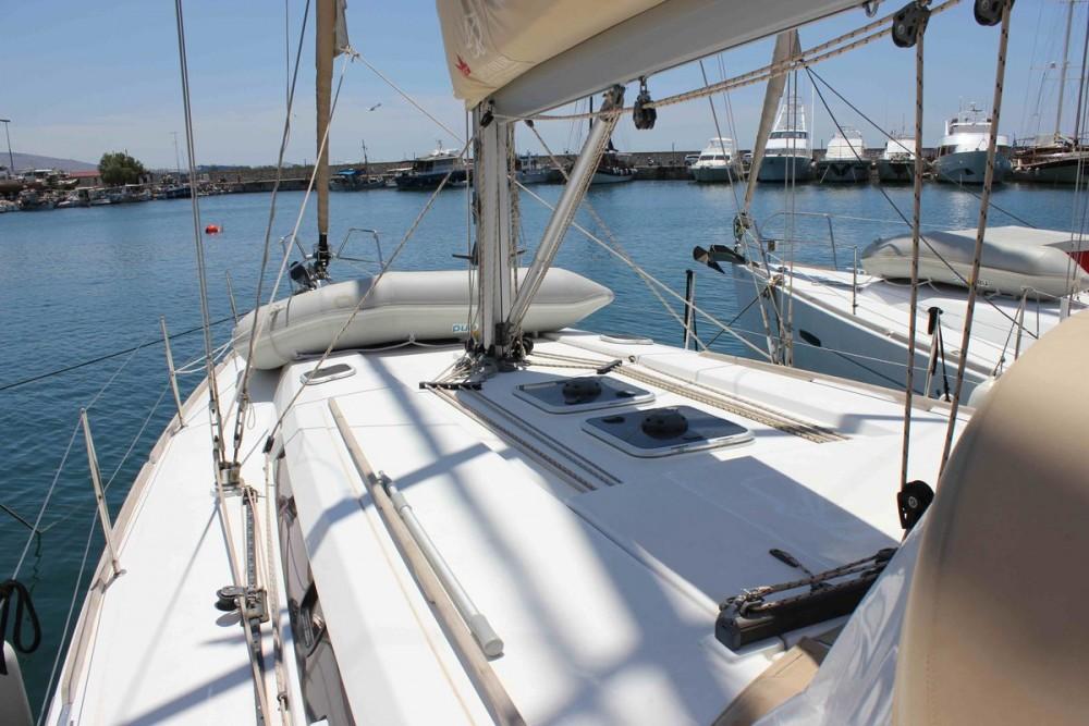 Huur Zeilboot met of zonder schipper Dufour in Attica