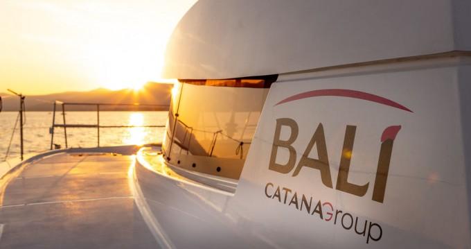 Catana Bali 4.5 - 4 + 2 cab. te huur van particulier of professional in Kaštela