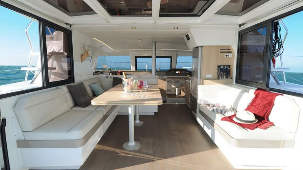 Huur Catamaran met of zonder schipper Catana in Rogoznica