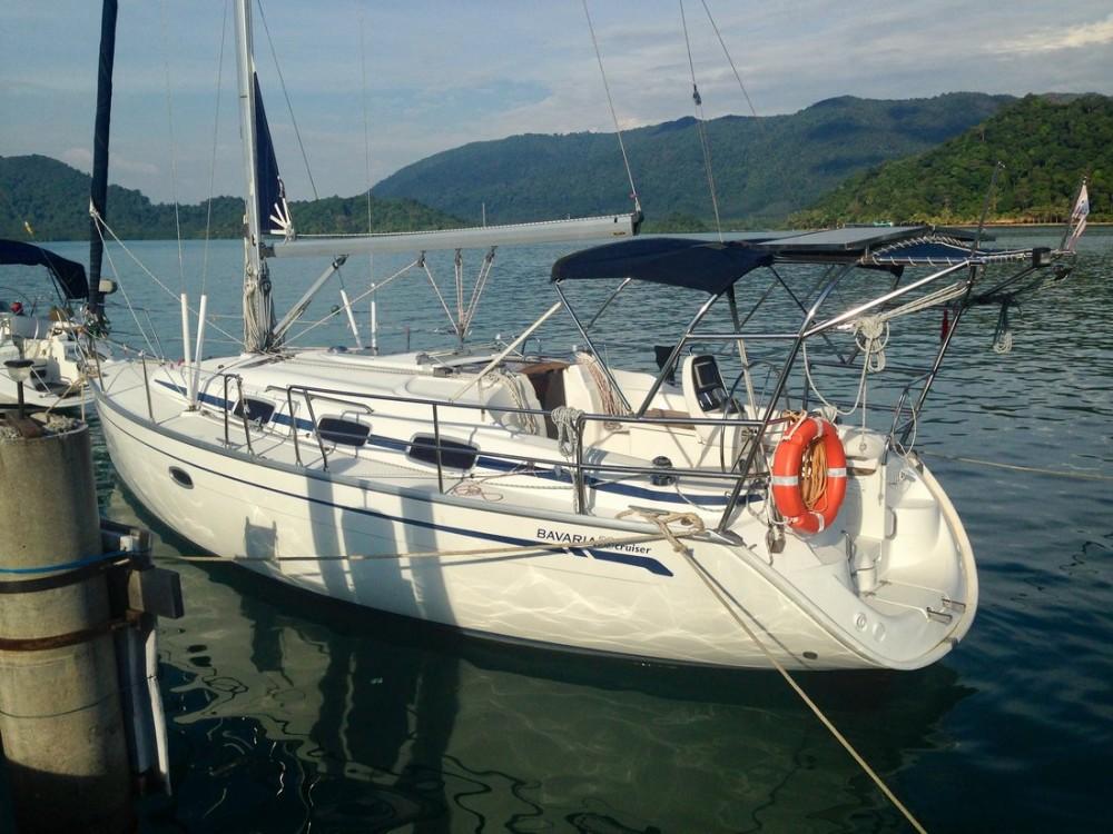 Verhuur Zeilboot in Koh Chang Tai - Bavaria Bavaria 33