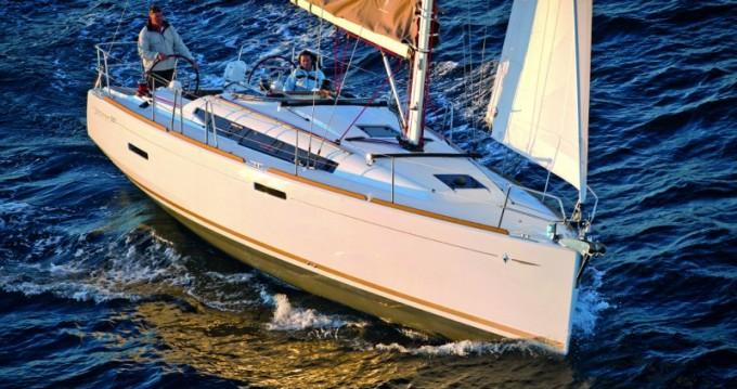 Bootverhuur Jeanneau Sun Odyssey 389 in Punat via SamBoat