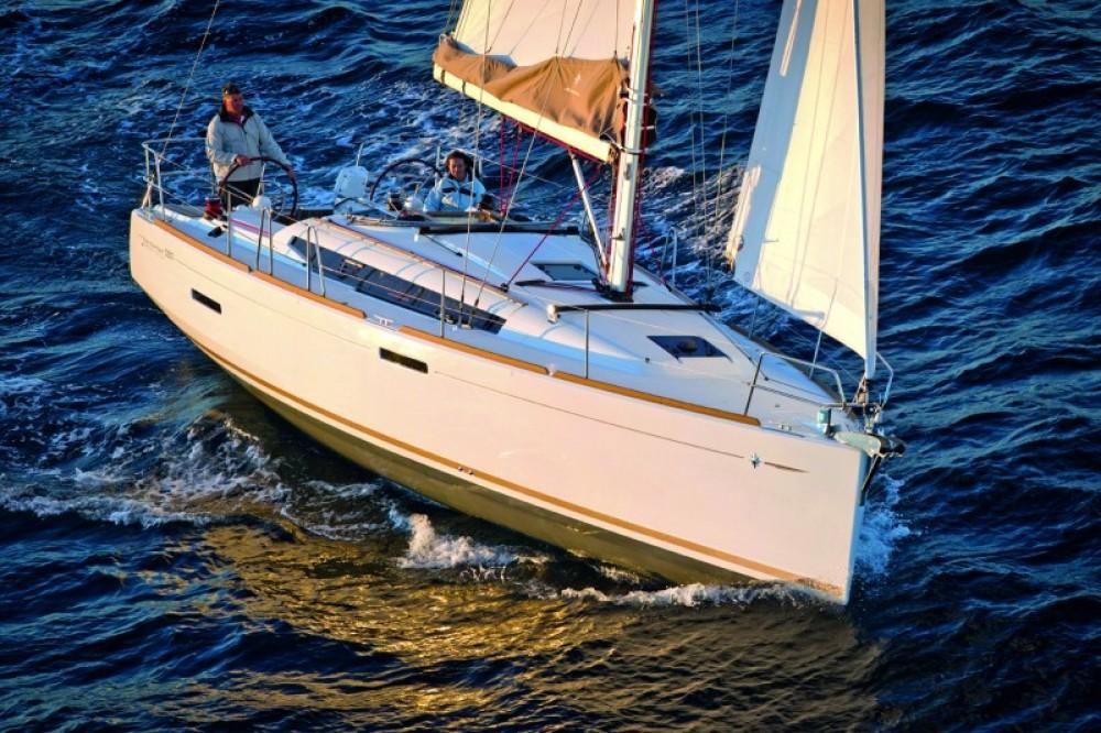Jeanneau Sun Odyssey 389 te huur van particulier of professional in Pula