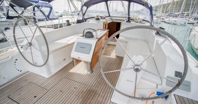Bavaria Cruiser 46 te huur van particulier of professional in Athene