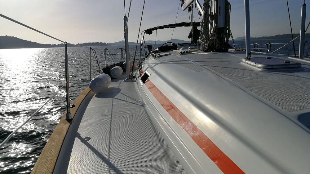 Verhuur Zeilboot in Grad Rijeka - Bavaria Bavaria 44