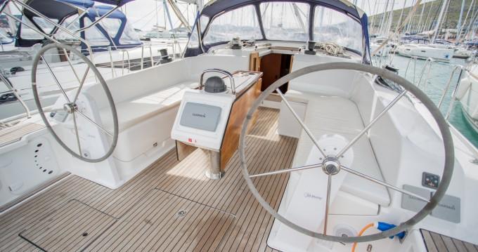 Huur een Bavaria Cruiser 46 in Palma de Mallorca