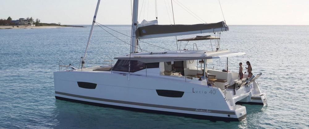 Catamaran te huur in Göcek voor de beste prijs