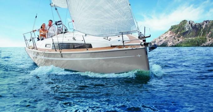 Bootverhuur Pula goedkoop Cruiser 34